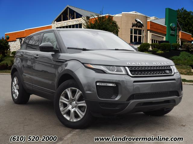 Luxury SUV Dealership in Wayne, PA | Land Rover Main Line