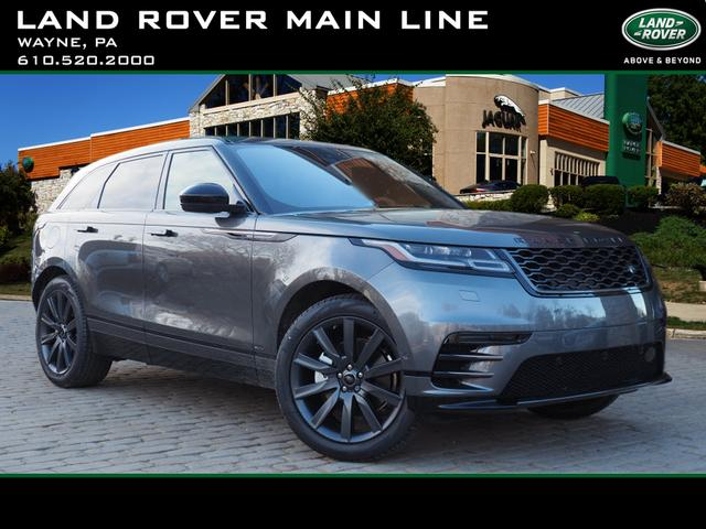 New 2019 Land Rover VELAR P340 R-Dynamic SE
